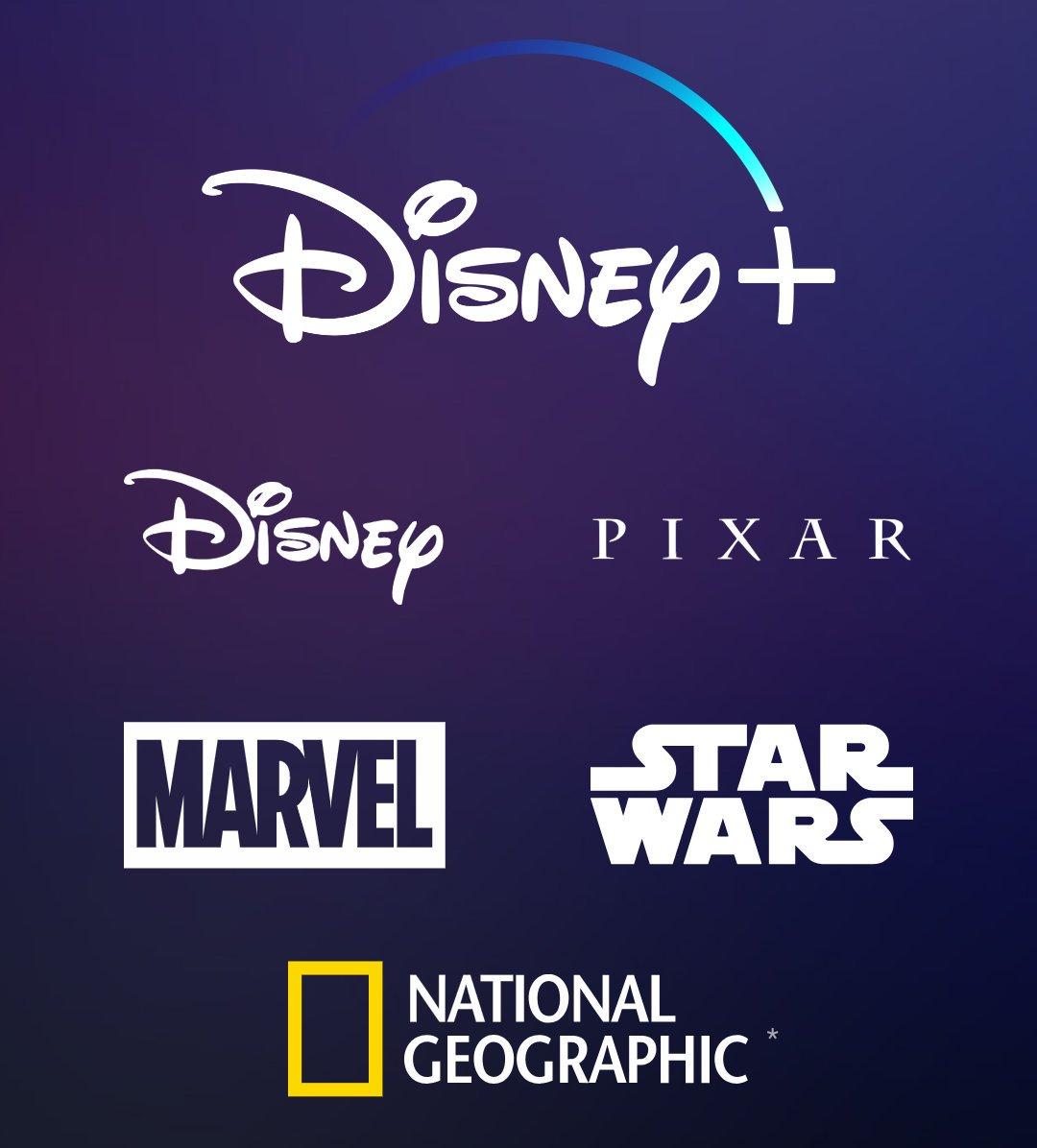 Gutschein Disney Plus