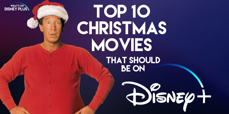 You are here: Home · Features; Top 10 Christmas Movies ...