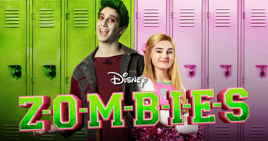 Disney Channel Greenlights 'Zombies 2' | What's On Disney Plus