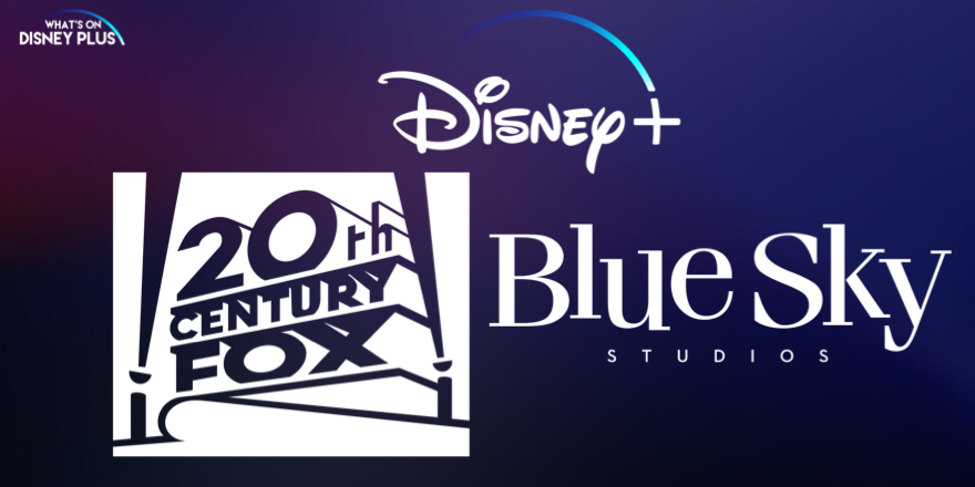 Will Fox Family & Blue Sky Movies Come To Disney+ ? | What's