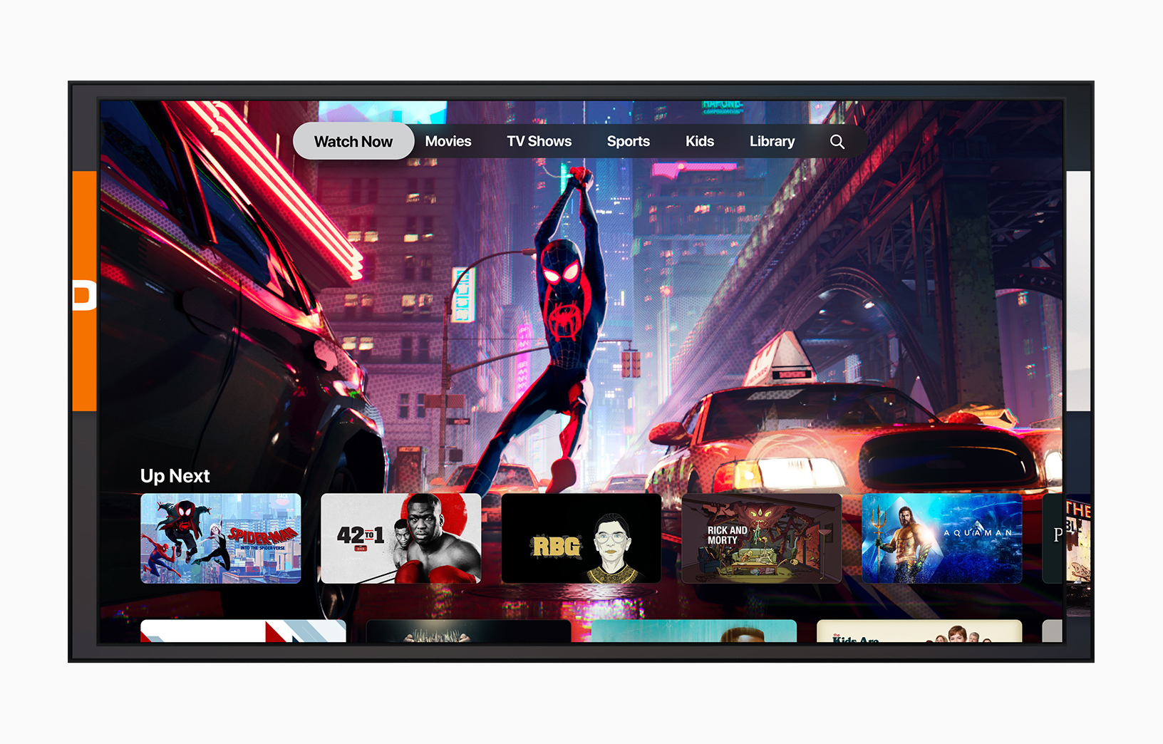 Will Disney+ Be Part Of The New Apple TV App? | What's On