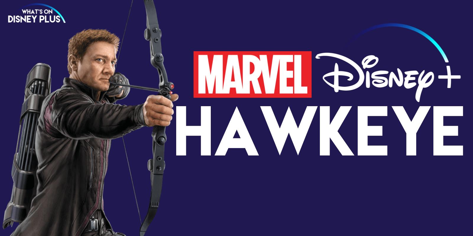 Disney+ Hawkeye Series Rumored To Be Delayed | What's On Disney Plus