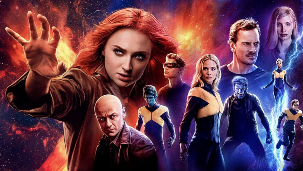 Is X Men Dark Phoenix Coming To Disney What S On Disney Plus