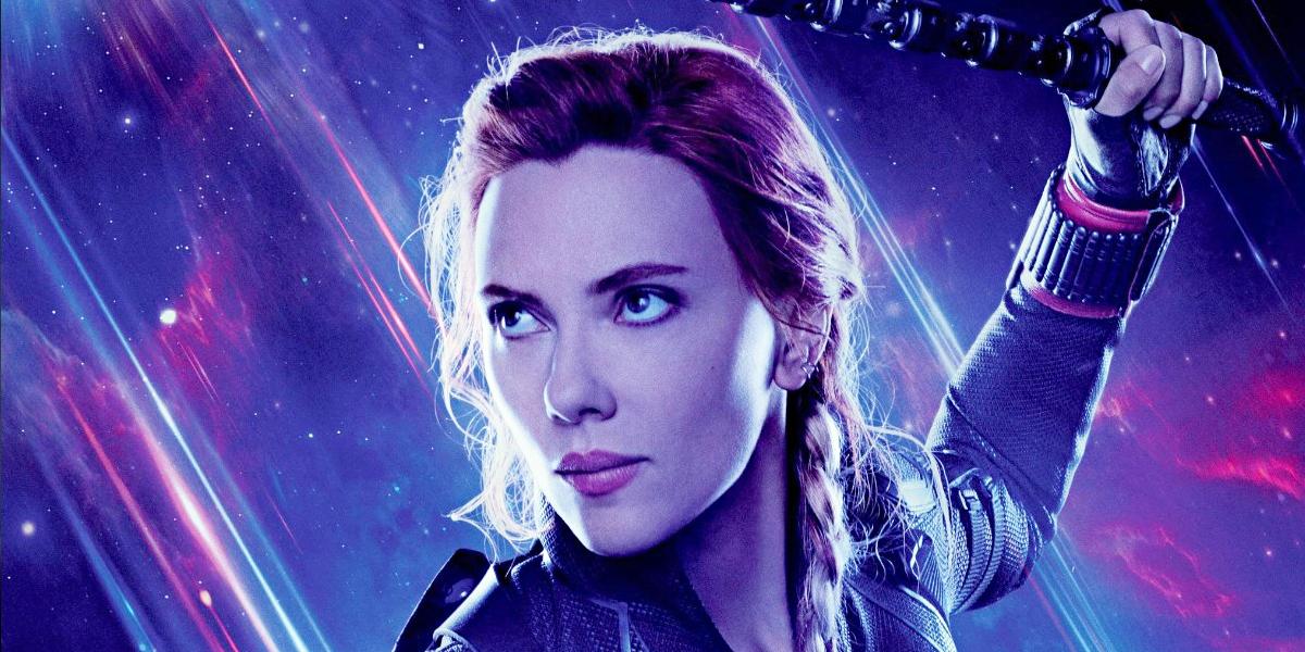 Marvel S Black Widow Coming Soon What S On Disney Plus