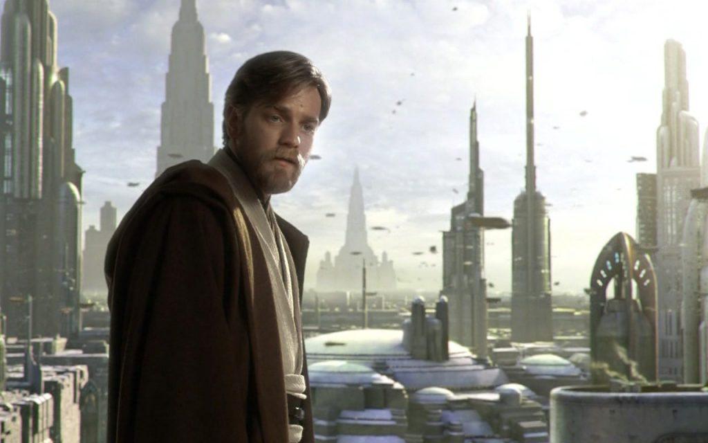 Obi Wan Kenobi Series Set 8 Years After Revenge Of The Sith What S On Disney Plus