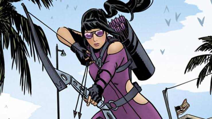 Hailee Steinfeld May Be Kate Bishop In Marvel's Hawkeye