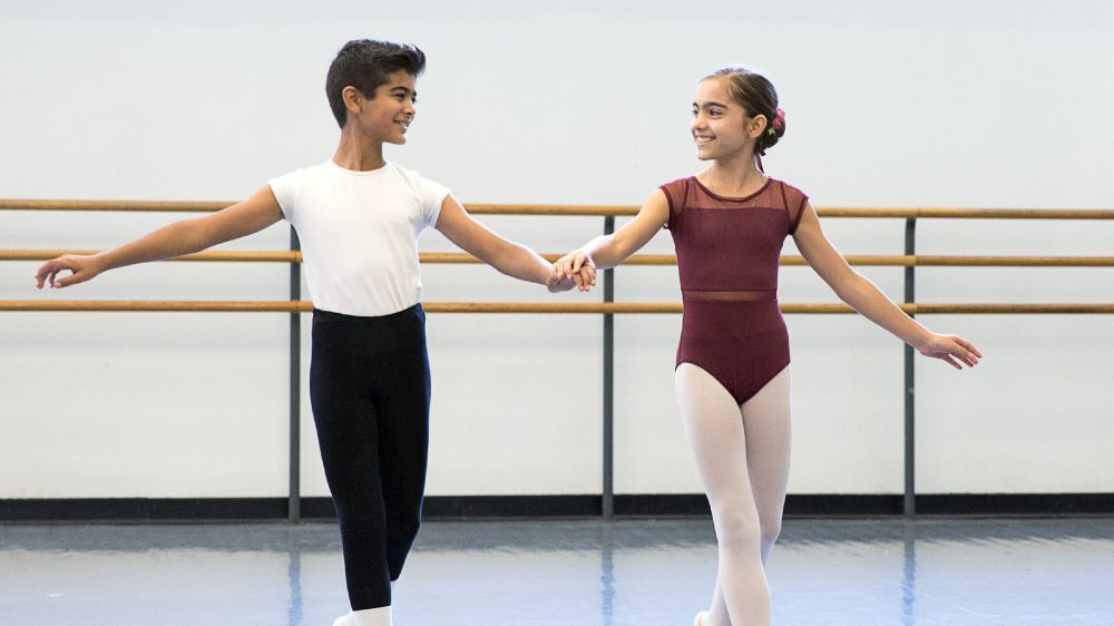 """On Pointe"""" Coming Soon To Disney+ 