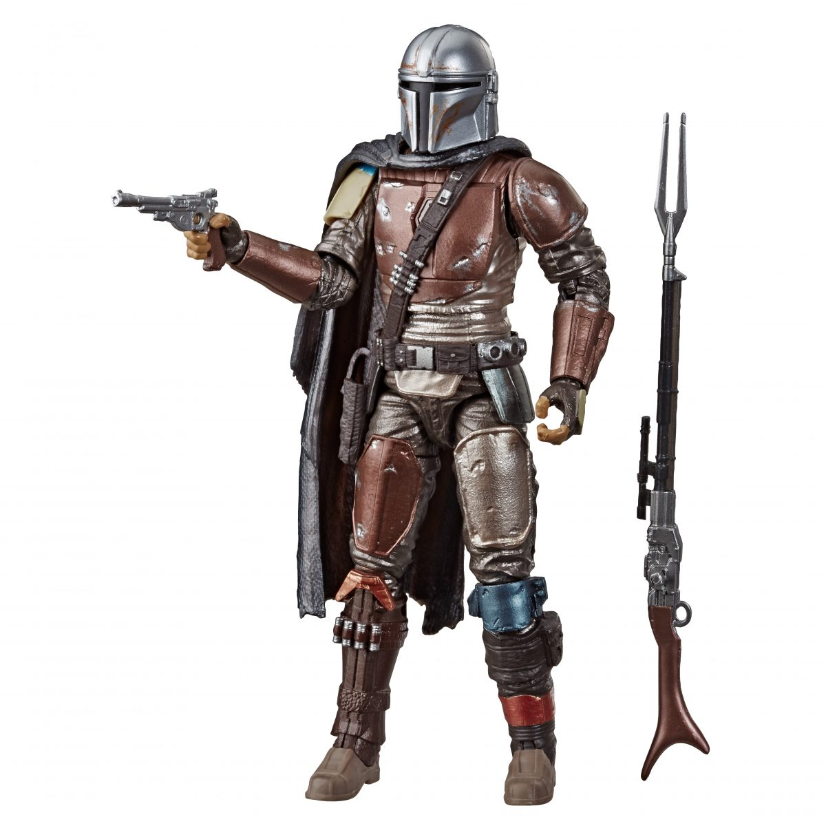 Star Wars: The Mandalorian Toys Revealed | What's On ...