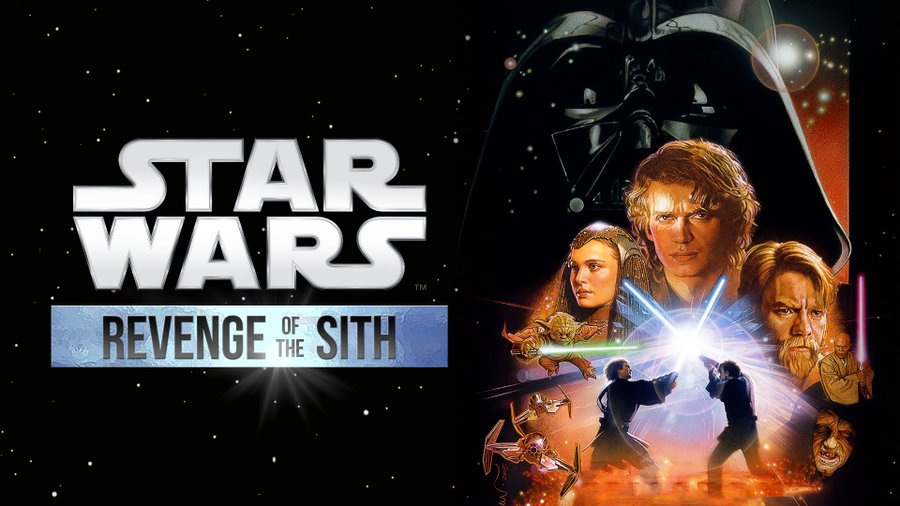 Star Wars Revenge Of The Sith Retro Review What S On Disney Plus