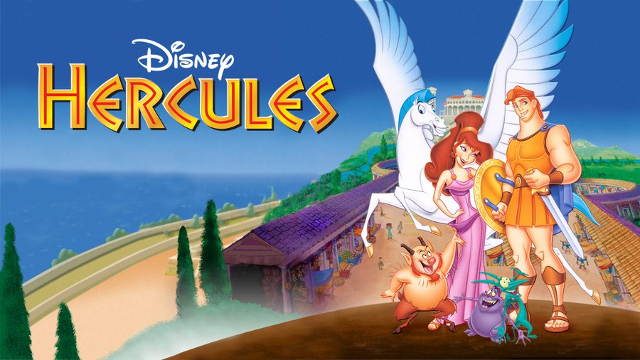 'Hercules' Live-Action Remake in the Works With Russo Brothers Producing
