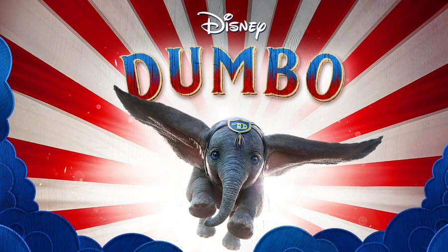Dumbo 2019 Review What S On Disney Plus