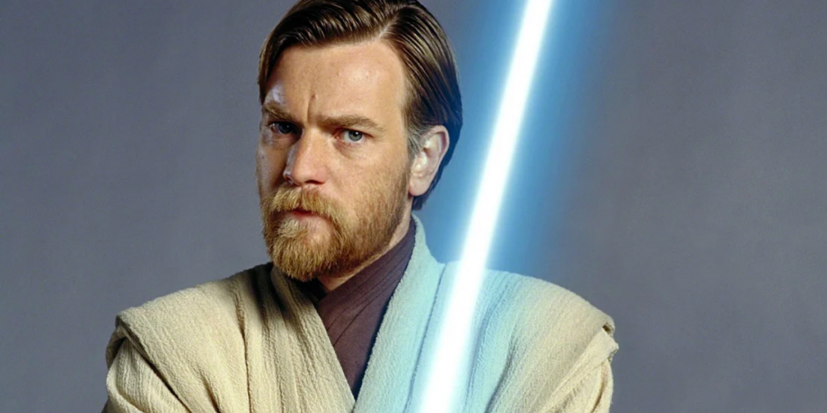 Ewan McGregor Calls The Drama Around The Obi-Wan Series 'Bullsh
