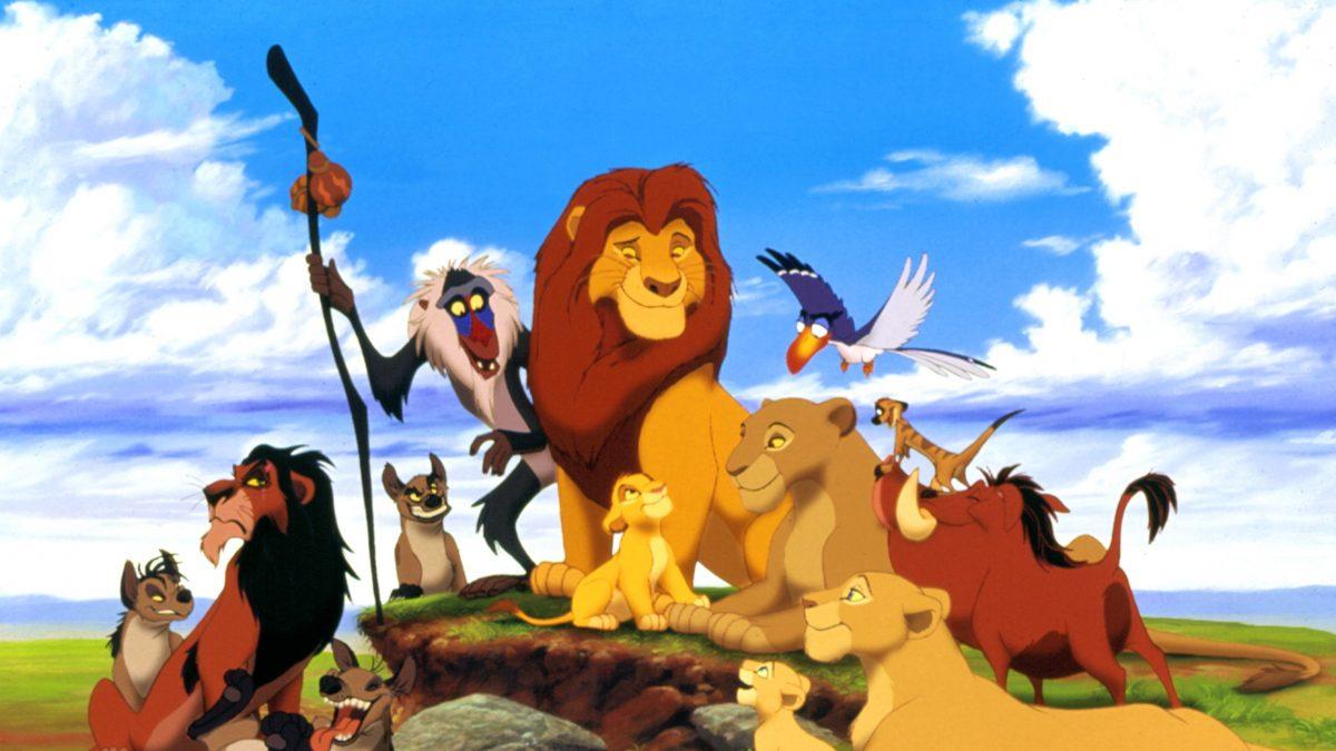 Top 50 Animated Movies On Disney What S On Disney Plus