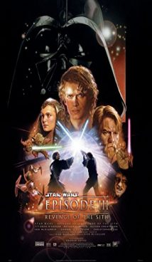 Star Wars Episode Iii Revenge Of The Sith What S On Disney Plus