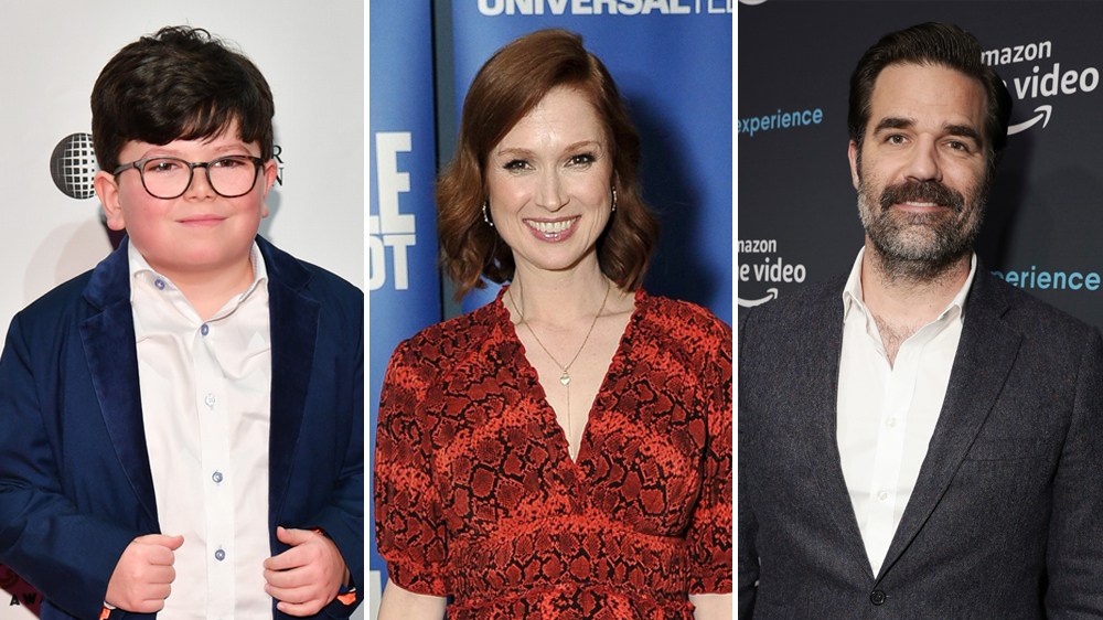 Ellie Kemper, Rob Delaney to star in new 'Home Alone' for Disney+