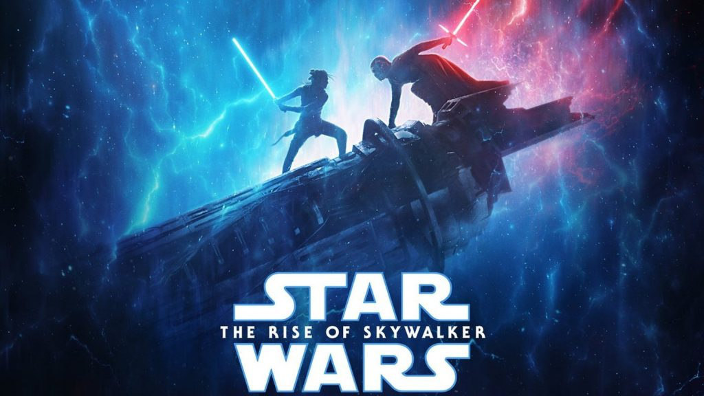 Star Wars The Rise Of Skywalker Review What S On Disney Plus
