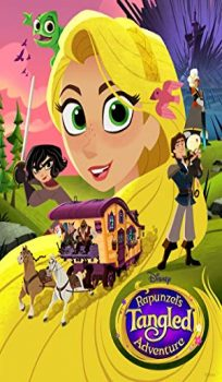 Tangled The Series What S On Disney Plus