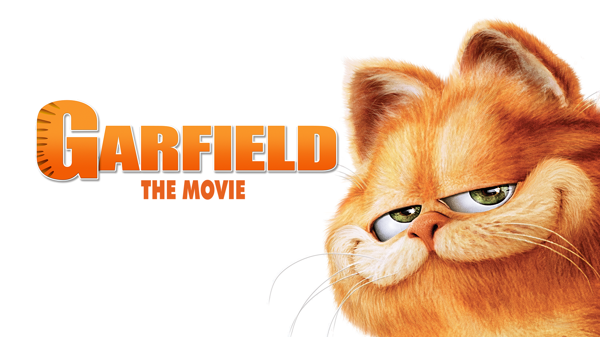 Garfield The Movie What S On Disney Plus