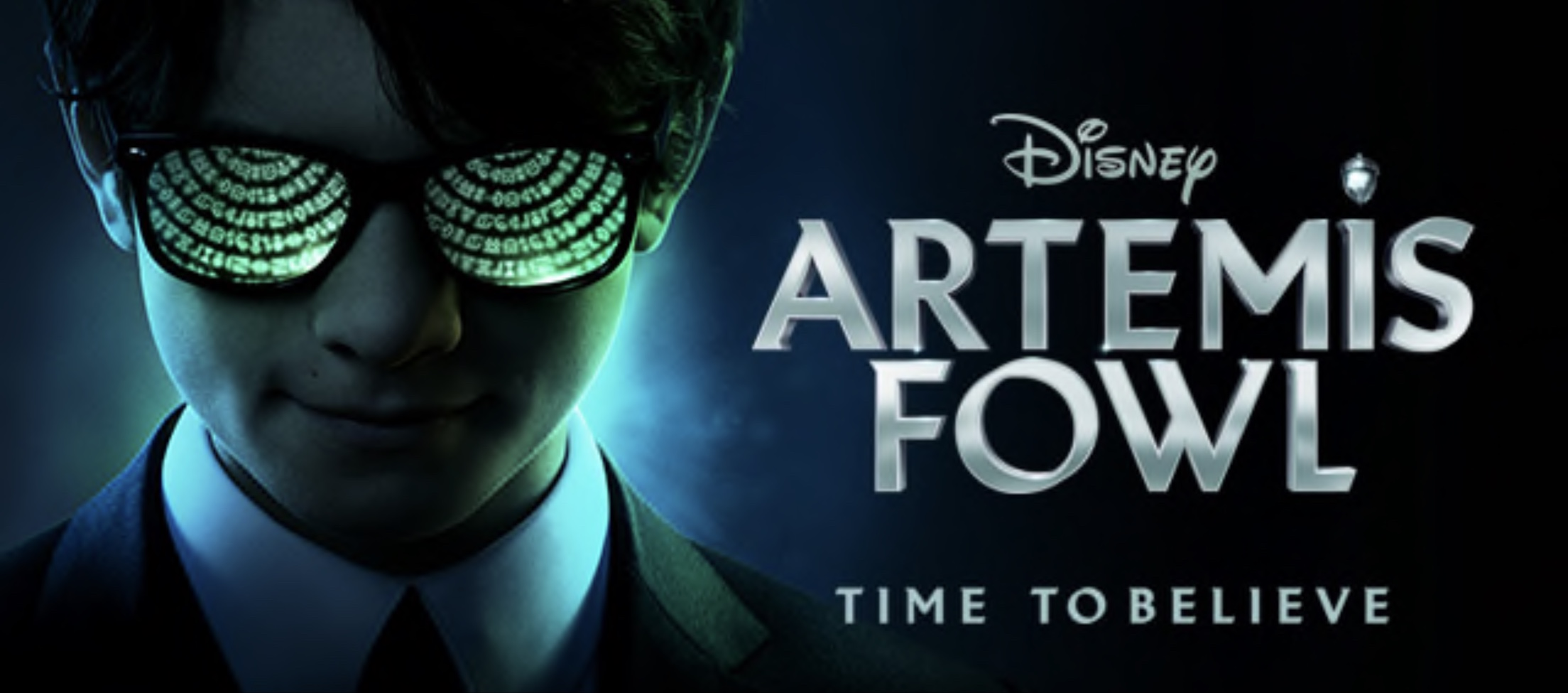 "Disney's ""Artemis Fowl"" Trailer & Poster Released 