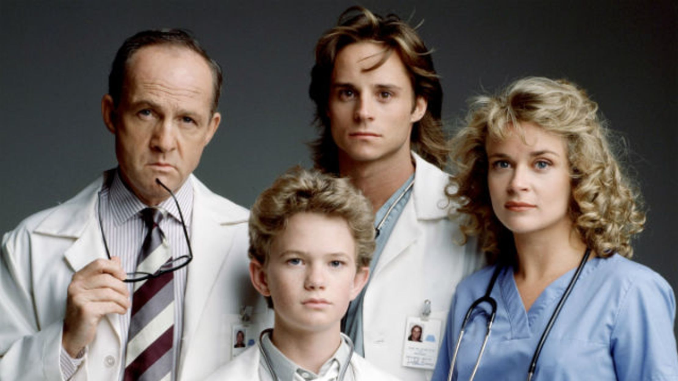 Doogie Howser, MD: Female Reboot in the Works at Disney+ - canceled