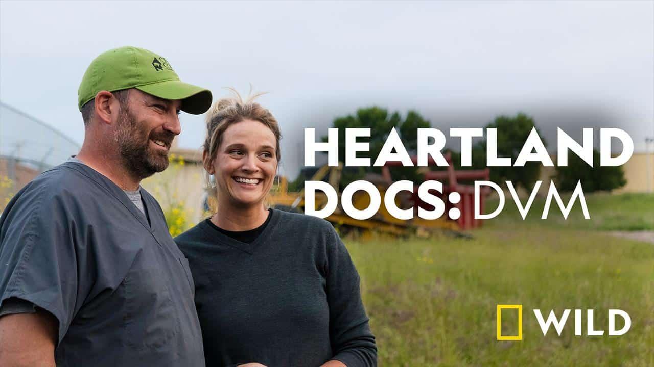 Resultado de imagen para Heartland Docs, DVM, temporada 2 what