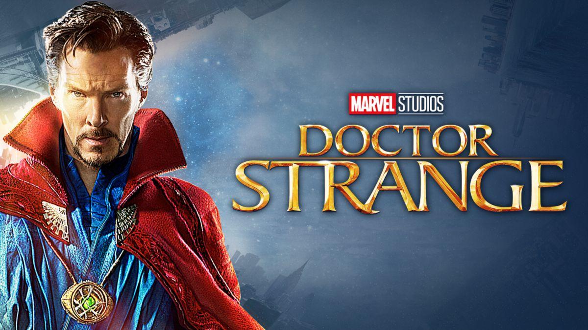 Strange Doctor