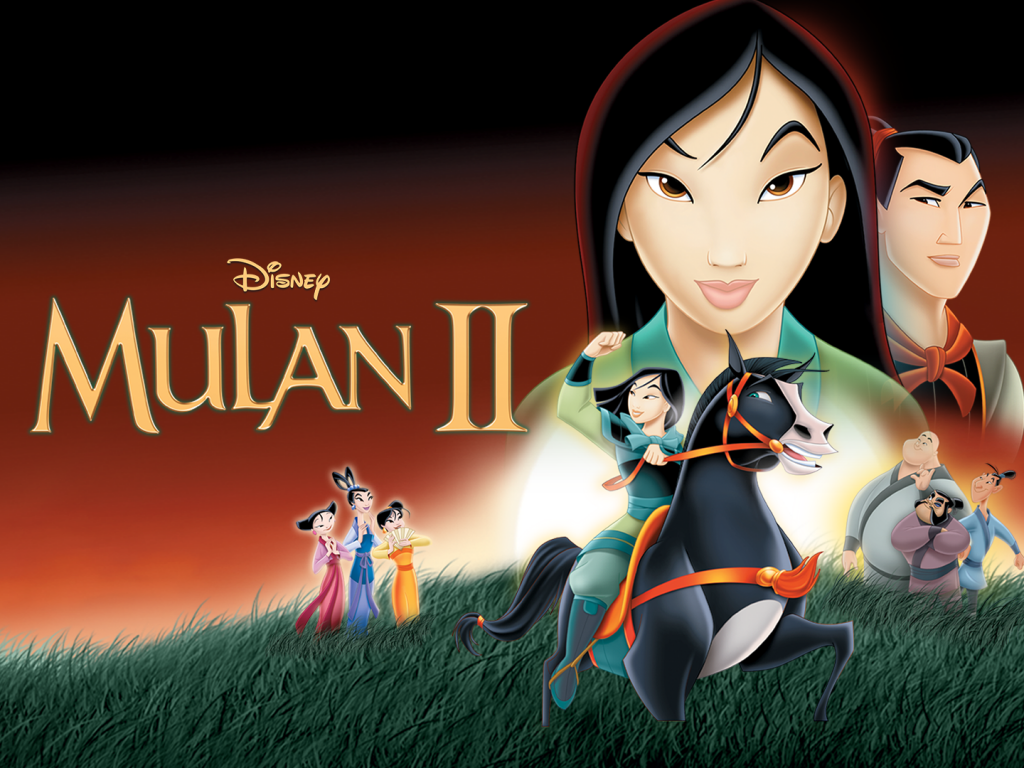 Mulan Live Action Sequel In Early Development What S On Disney Plus