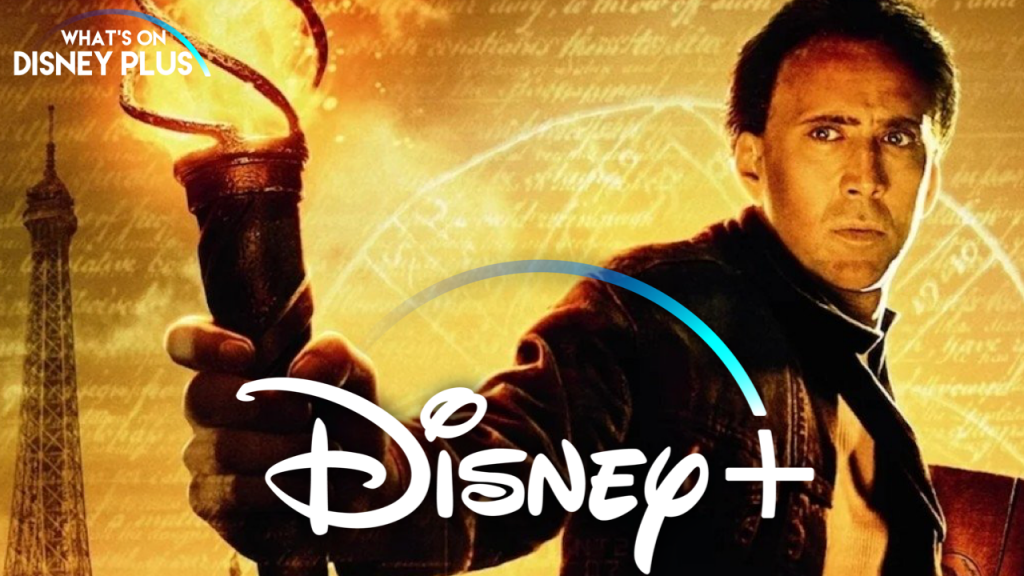 National Treasure Series Still In The Works For Disney+