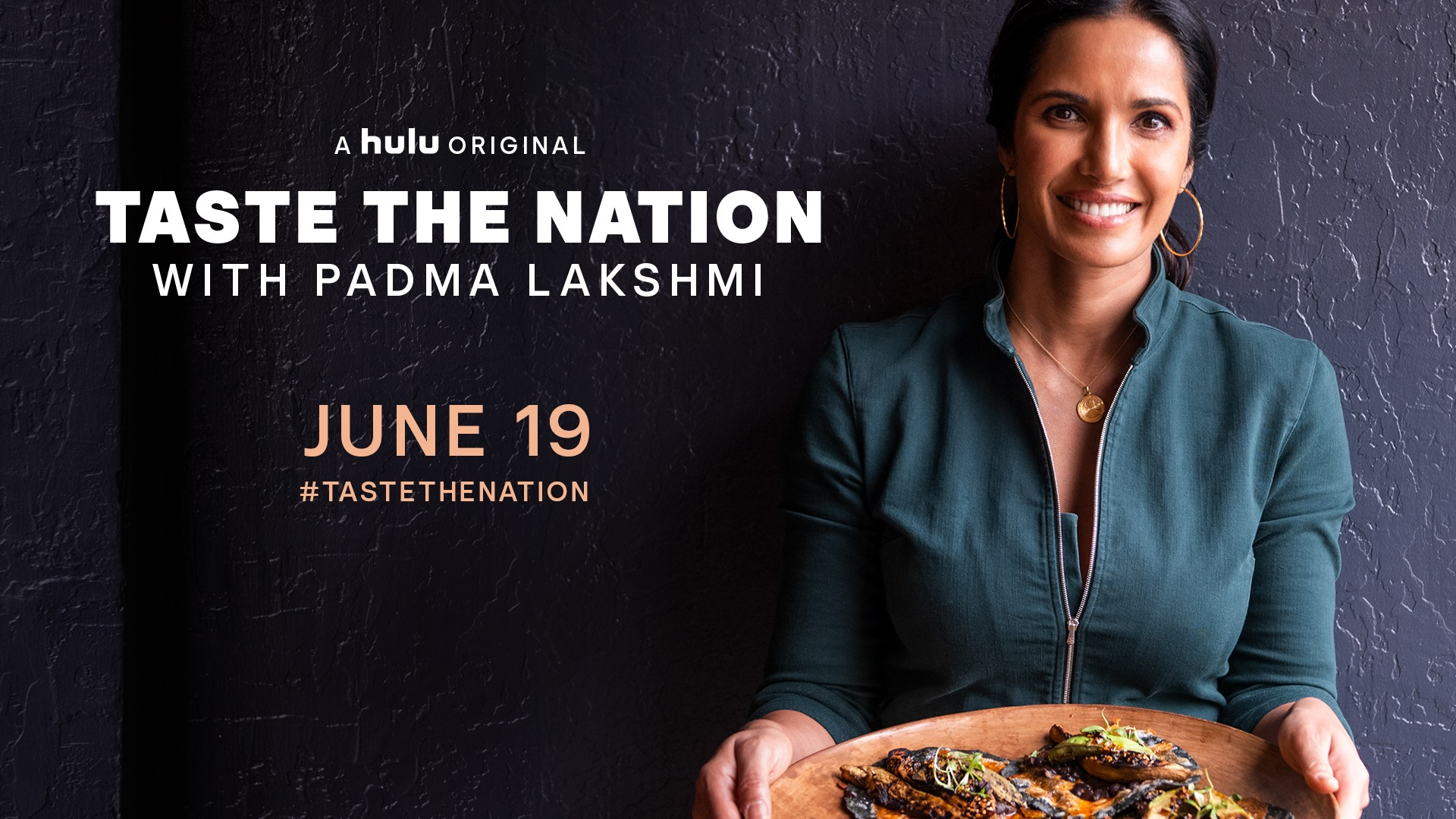"Hulu's ""Taste The Nation With Padma Lakshmi"" Trailer Released ..."