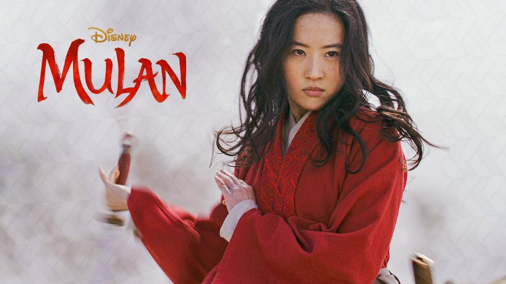 Disney postpones 'Mulan' to August 21 as coronavirus cases rise