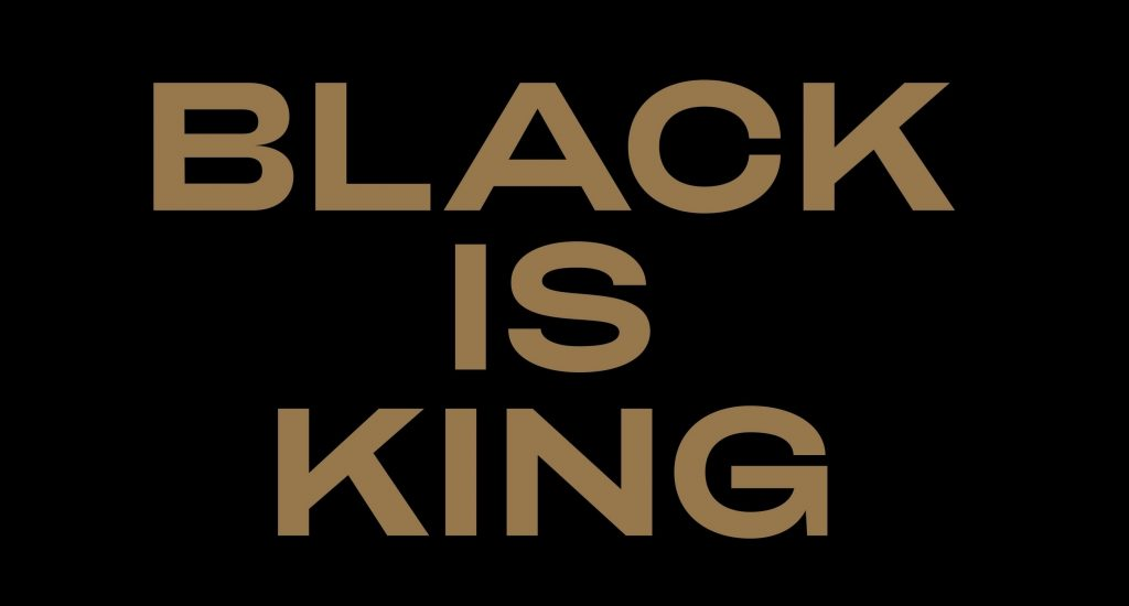 Watch The Epic Trailer For Beyoncé's New Visual Album 'Black Is King'