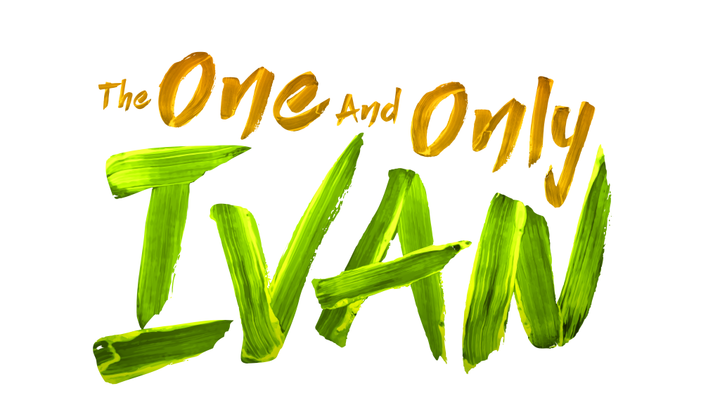 The One And Only Ivan Disney Trailer Released What S On Disney Plus