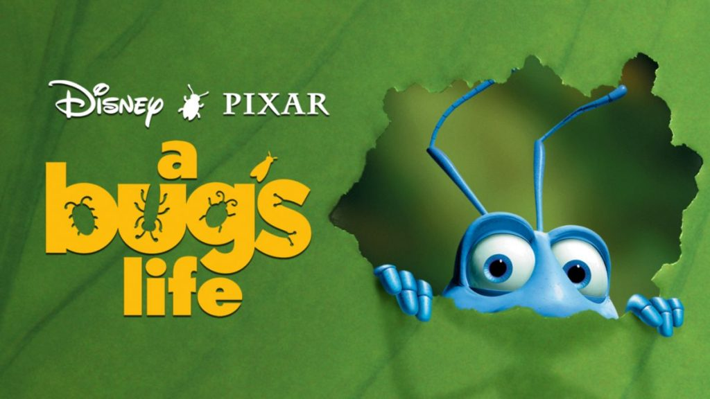 A Bug S Life Retro Review What S On Disney Plus
