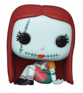 A rag doll