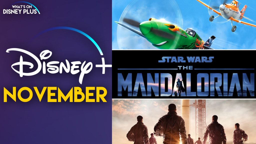 whatsondisneyplus.com