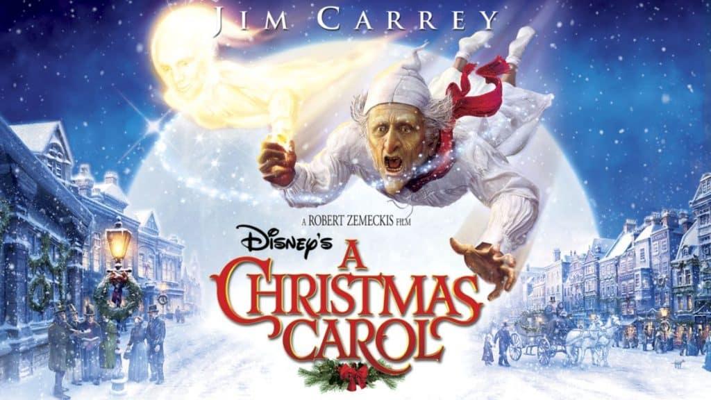 Disney's 'Christmas Carol'