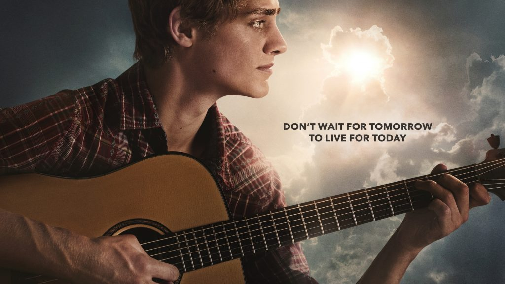"Zach Sobiech's Mother Shares How God is Still Using Her Son's Story in New Disney+ Film ""Clouds"""