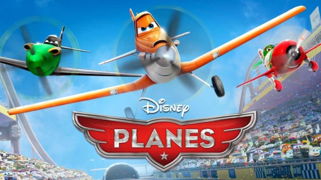 Disney's 'Planes'
