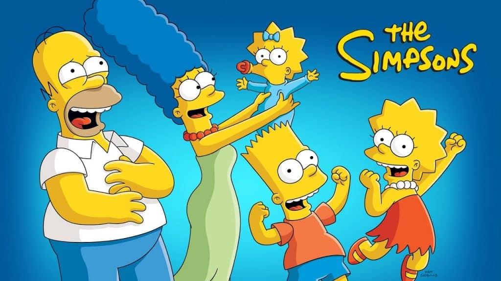 The Simpsons Season 31 Coming Soon To Disney+ | What's On Disney Plus