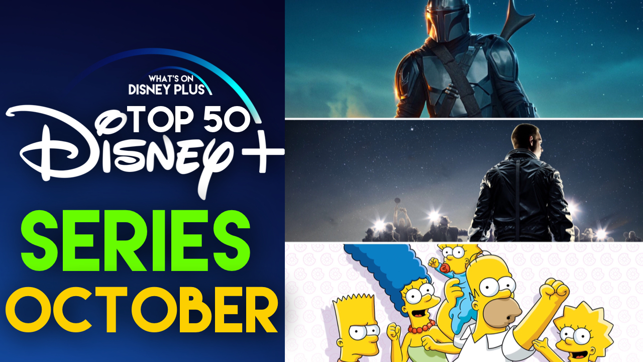 Over 600 Disney-Owned Films And Shows Missing From Disney Plus | What's On  Disney Plus