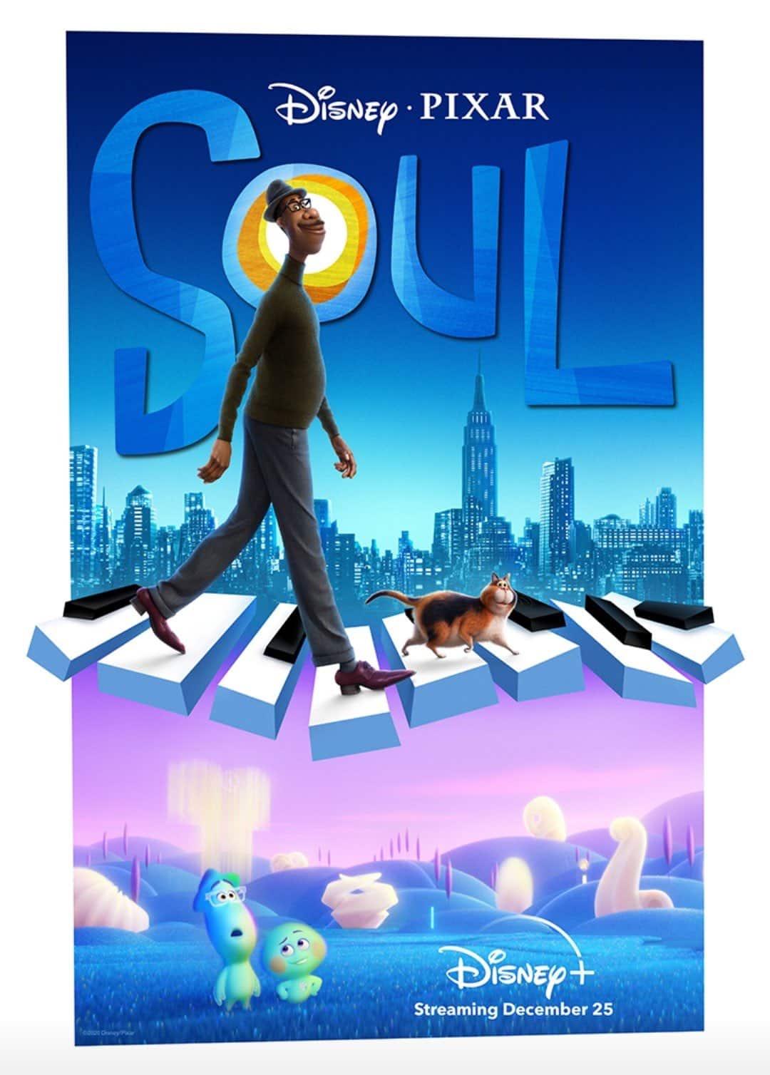 Soul [Pixar - 2020] - Page 6 7C59CDAD-41C7-4FEF-84E4-2AC5DCA6D1EE