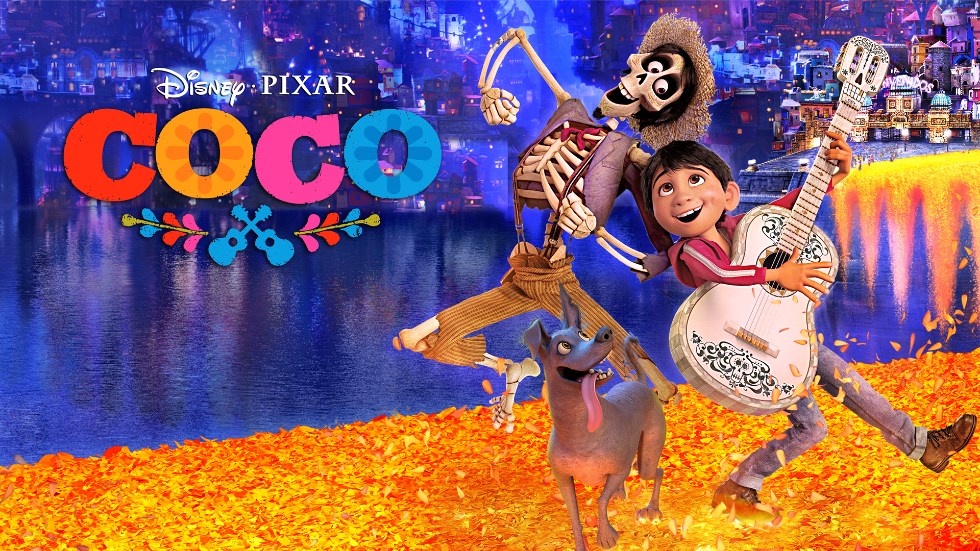 Coco Retro Review | What's On Disney Plus