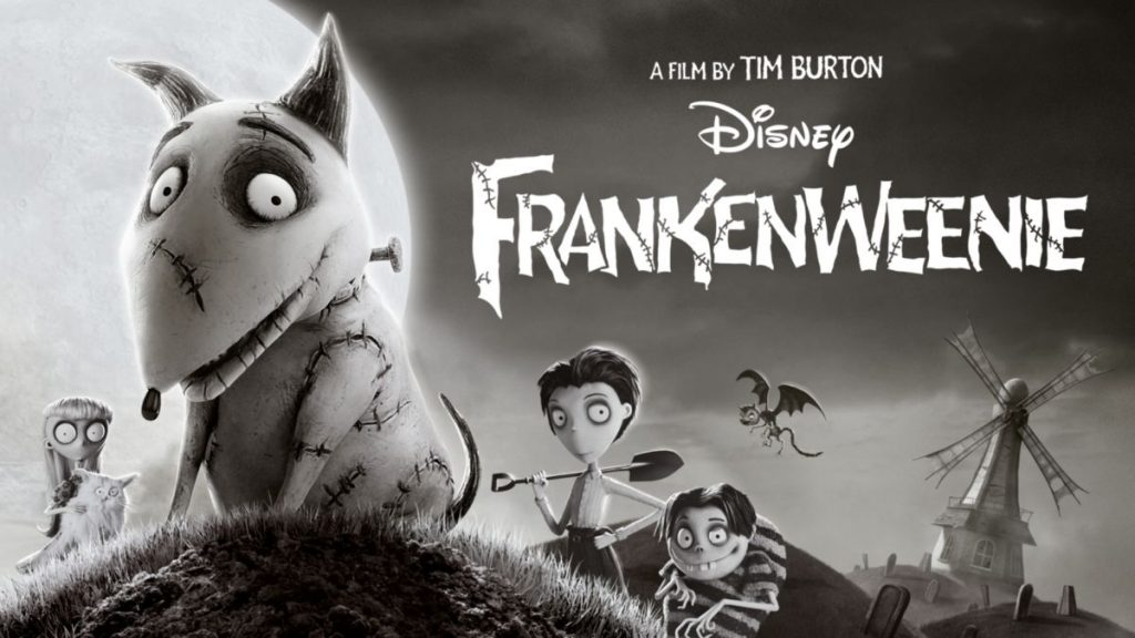 Frankenweenie 2012 Retro Review What S On Disney Plus