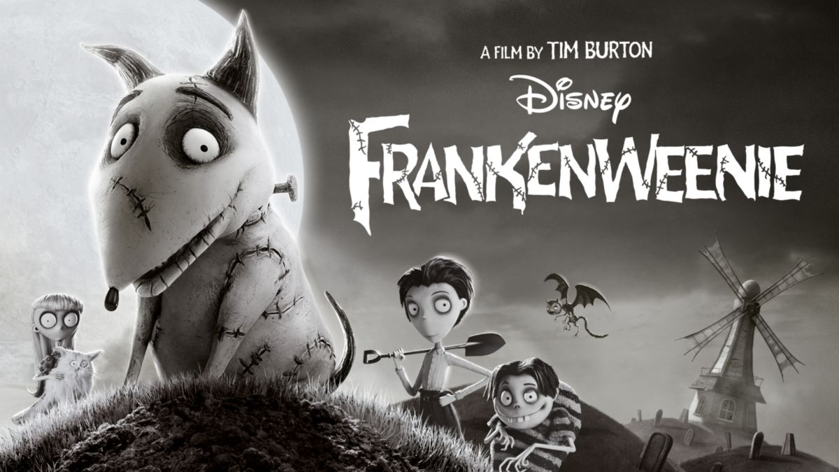 Frankenweenie 2012 Retro Review What S On Disney Plus