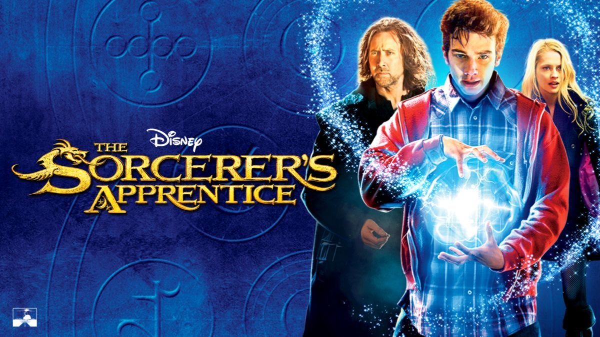 The Sorcerer's Apprentice Review | What's On Disney Plus