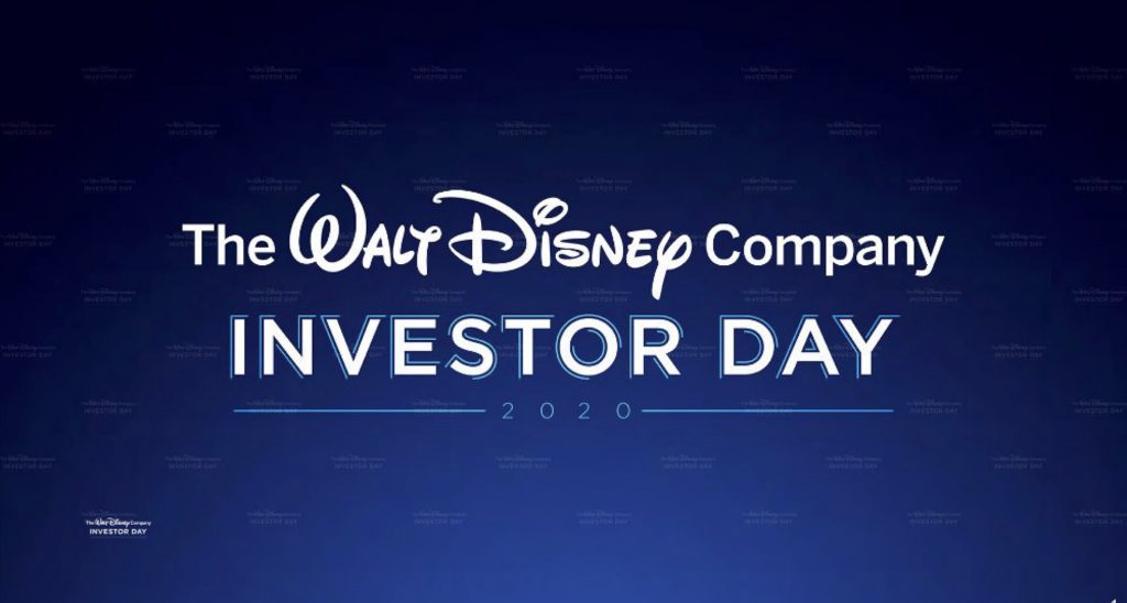 Disney Investor Day 2020 Preview   What's On Disney Plus