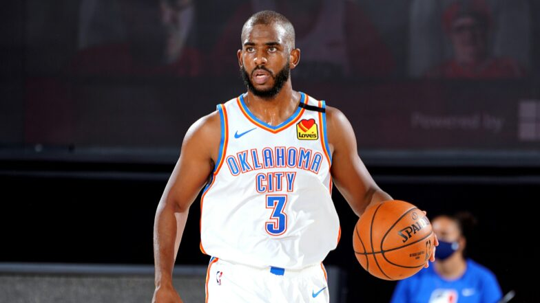 """The Chris Paul Project"""" Coming To Disney+ 