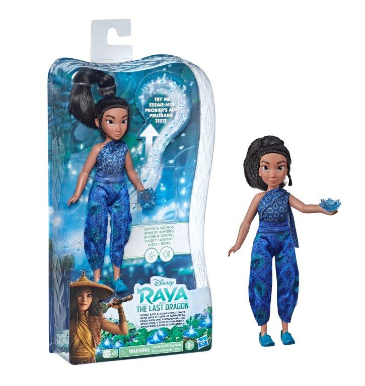 Disney Raya and the Last Dragon Surprise Blind Box *BRAND NEW*