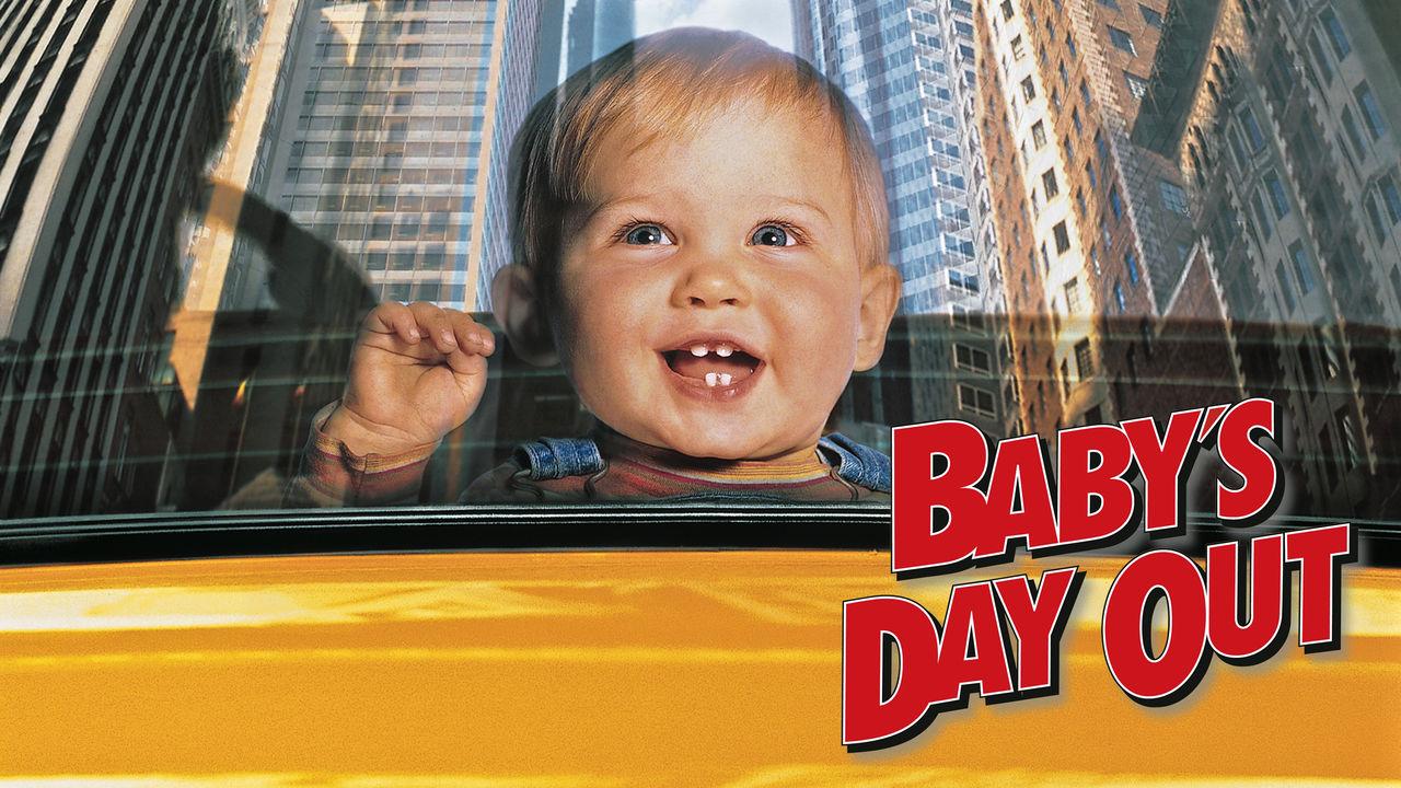 Baby/'s Day