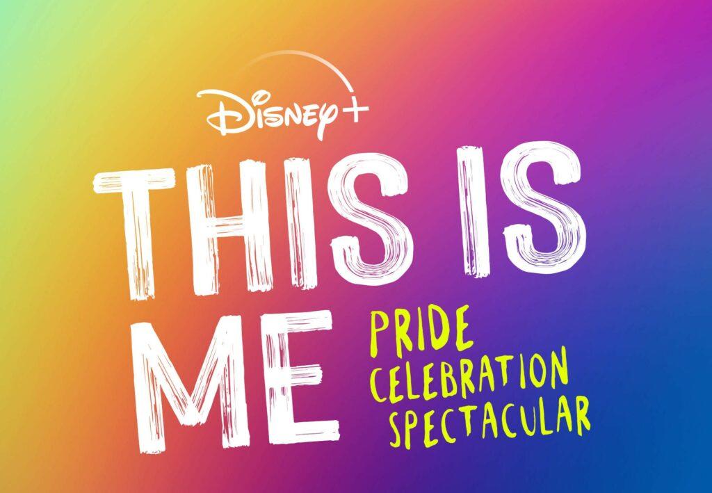 Here We Go: Disney+ Will Host Virtual LGBTQ+ Pride Concert